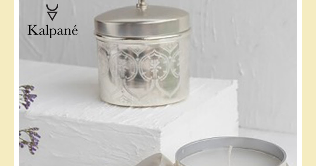 Light Up Your House With The Designer Candles From Our Store