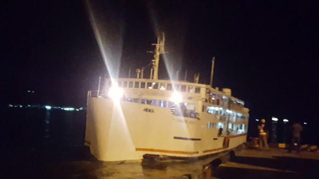 490 PATI Filipina dihantar pulang malam ini