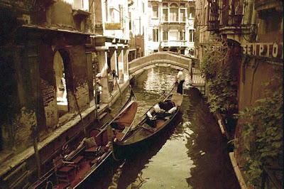 LA FOTO DEL DIA: Venice 1