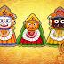 দারুব্রহ্ম জগন্নাথদেব: পঞ্চমতের একত্বের প্রতীক।