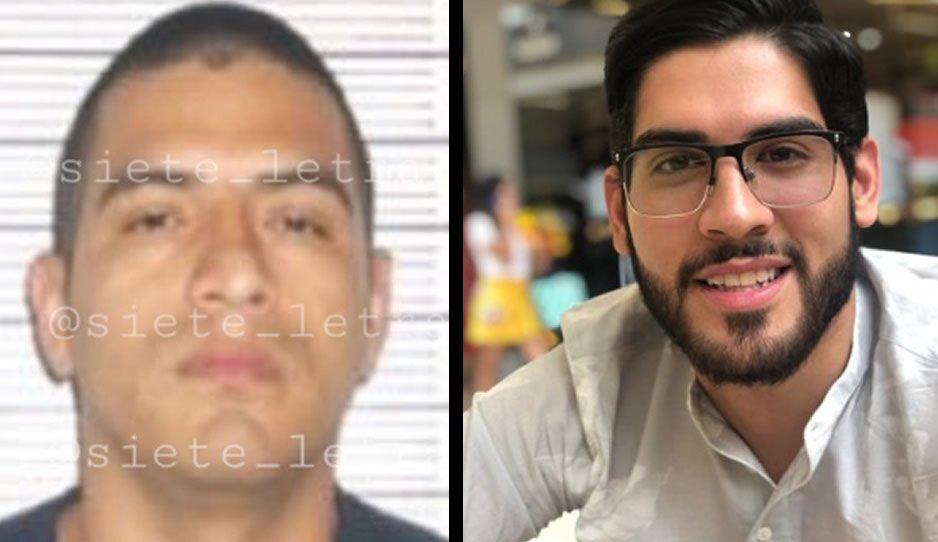 """""""El Duke"""", integrante del CJNG y ex mando policíaco estaría detrás de la ejecución de Norberto Ronquillo"""
