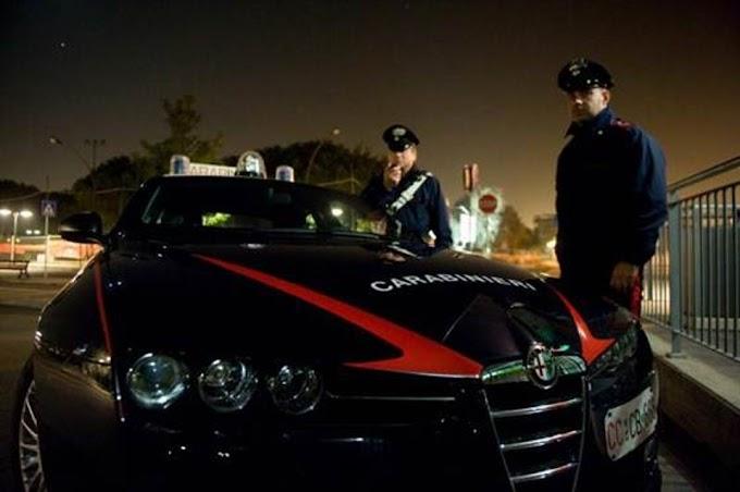 Droga: blitz a Reggio Calabria, Milano e Verona