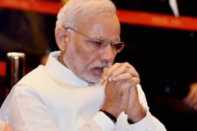 मोदी राज की मेहरबानी- अमीरों के 3 लाख करोड़ लोन माफ हुए, मंत्री ने ट्वीट तक नहीं किया