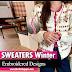 Sweater Designs | Winter's Best Jersey/Sweater Designs