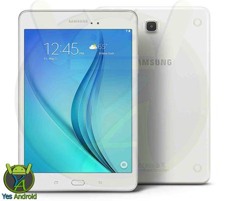 T810XXU2CPG1 Android 6.0.1 Galaxy Tab S2 9.7 SM-T810