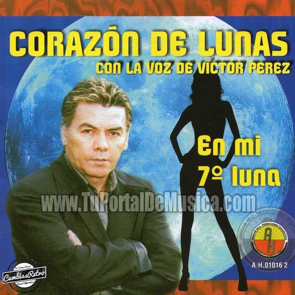 Corazon De Lunas - En Mi 7º Luna (2014)