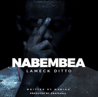Lameck Ditto (Lameck Dito) - Nabembea