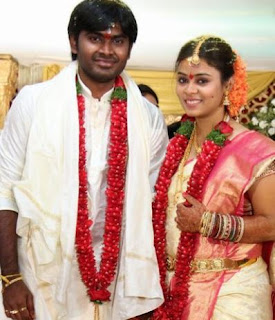 Deepu Singer Family Wife Parents children's Marriage Photos