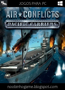 Download Air Conflicts Pacific Carriers PC