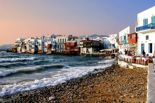 11 most beautiful beaches in Greece