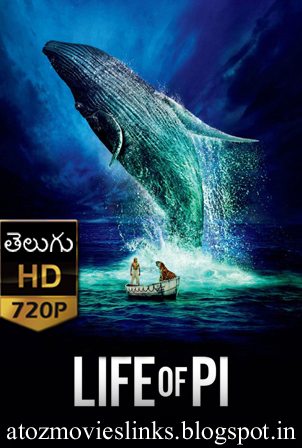 Life of pi full movie  free in hindi dubbed