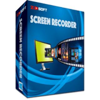تحميل برنامج تصوير شاشة الكمبيوتر ZD Soft Screen Recorder