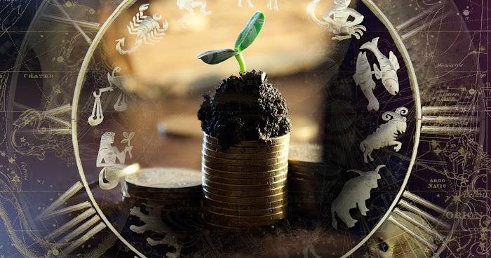 Финансовый гороскоп на неделю с 21 по 27 декабря 2020 года