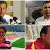 Hernán, Rivera, Flabio y Bernal: Los tolimenses que dirigirán en la Liga Águila 1 2017