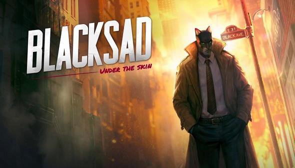 Blacksad Under The Skin PC
