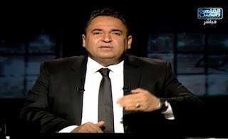 برنامج المصرى أفندى حلقة السبت 12-8-2017 مع محمد على خير
