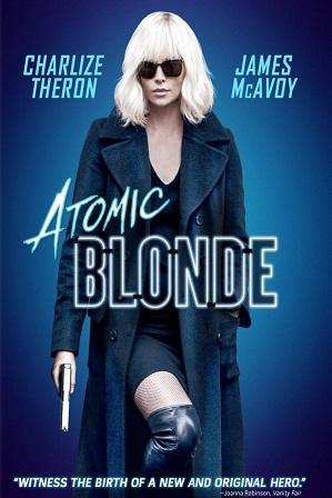 Atomic Blonde (2017) Hindi Dual Audio 350MB Bluray 480p