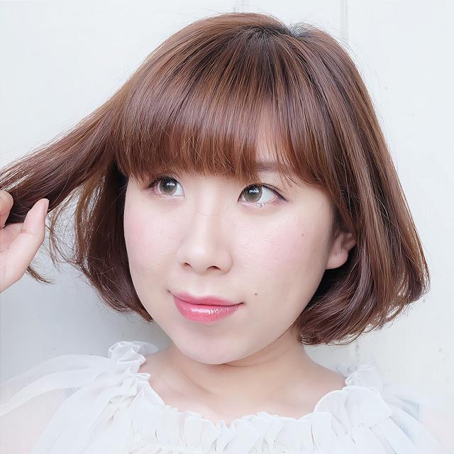 SHORT HAIR Tips Potong Rambut Pendek Claren Stefanie - Hairstyle buat rambut pendek