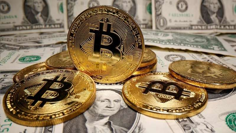 Bitcoin price rises ten thousand dollars in 5 days and crosses the threshold of 40 thousand dollars for the first time