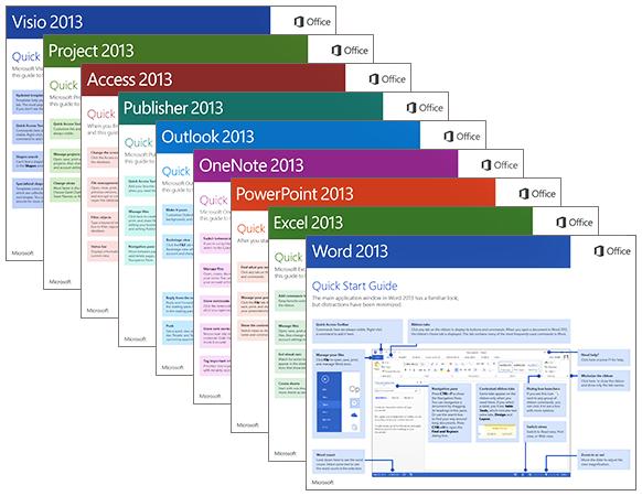 Microsoft Office 2013 SP1 Pro Plus VL Full Version 2020 Gratis