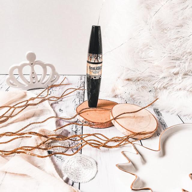 Eveline Cosmetics | ReveLashes False Lash Effect Mascara. Tusz do rzęs wydłużająco-pogrubiający