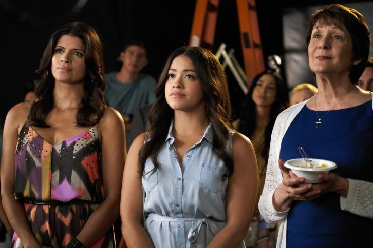 Jane the Virgin - Episode 3.09 - Chapter Fifty Three - Promos, Promotional Photos & Press Release
