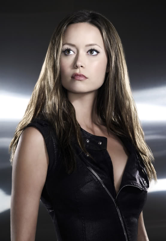 La Guarida Del Bigfoot Summer Glau Galeria 1