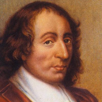 Σαν σήμερα … 1623, γεννήθηκε ο Blaise Pascal.