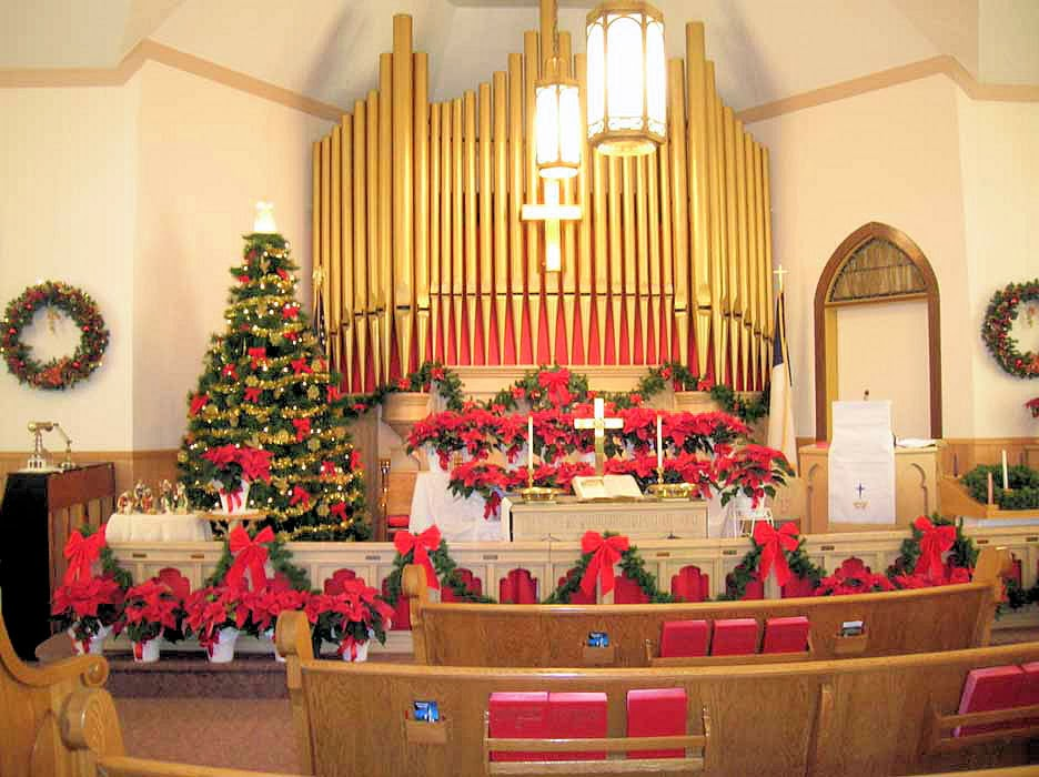 Parablesblog: Christmas And The Test Of Truth