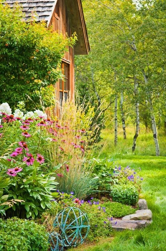 Gardens and Courtyards | Dreaming Gardens