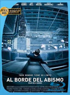 Al borde del abismo (2012) HD [1080p] Latino [GoogleDrive] SilvestreHD