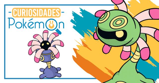 Curiosidades Pokémon: Lileep e Cradily