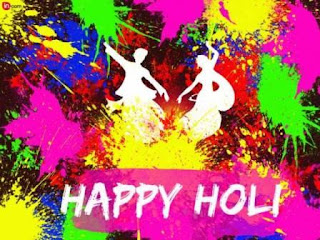 Happy Holi Wallpapers Download 2017