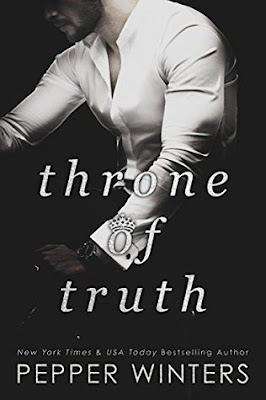 Review: Throne of Truth by Pepper Winters