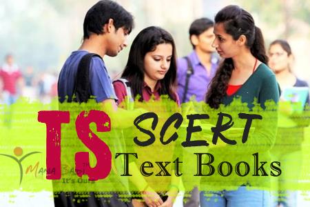TS SCERT Text Books