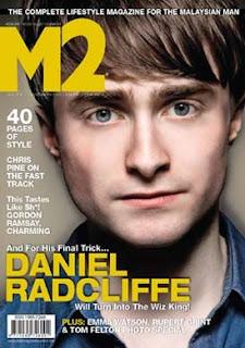 M2 magazine (Malaysia)