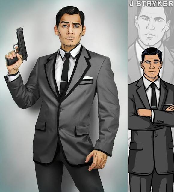 Agente Especial Arqueiro
