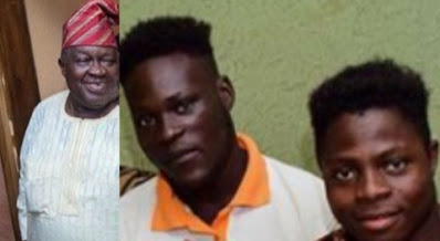Househelps Strangle Their Employer To Death, Steal Money In Lagos (Photos)