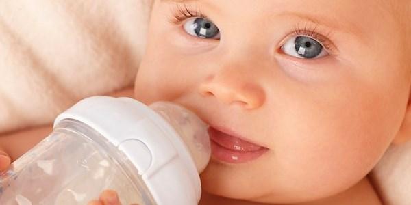 Tips Mencegah Karies Botol Susu