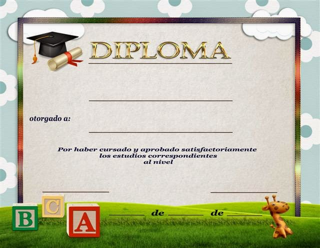 para reconocimientos, plantillas de reconocimientos, reconocimientos para imprimir, reconocimientos para niños, plantillas de reconocimientos gratis,