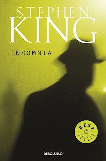 "Reseña: ""Insomnia"" - Stephen King"