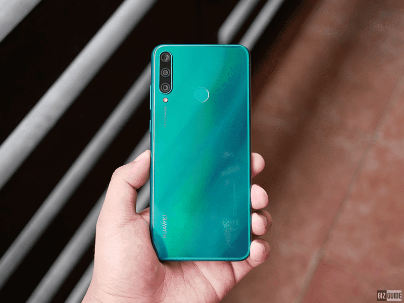Huawei Y6p will be available for pre-order via Kumu