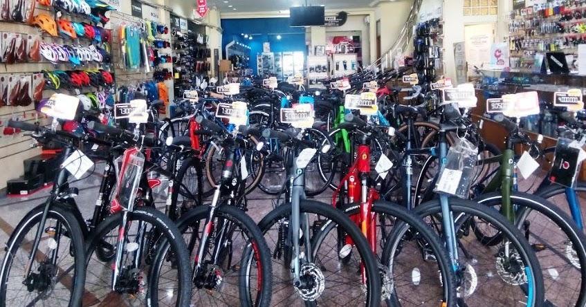 Daftar Toko Aksesoris Sepeda Di Bandung - Aksesoris Kita