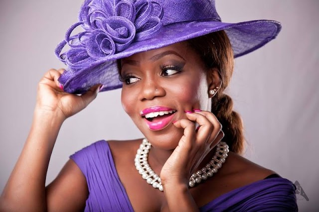 """""""I have blocked my father because he is a NPP member"""" - Mzbel"""