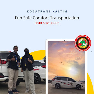 Kaltim Transportation