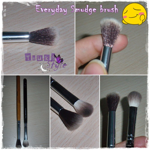 everyday smudge brush