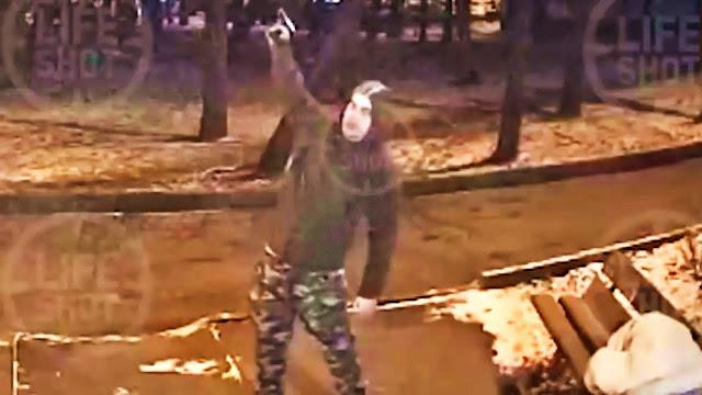 Отказала в интиме: полицейский прострелил ногу 13-летней девочке в Москве