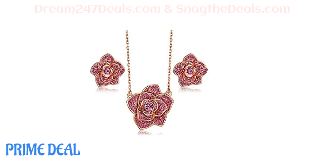 80%OFF CDE Jewelry Set for Mother's Day