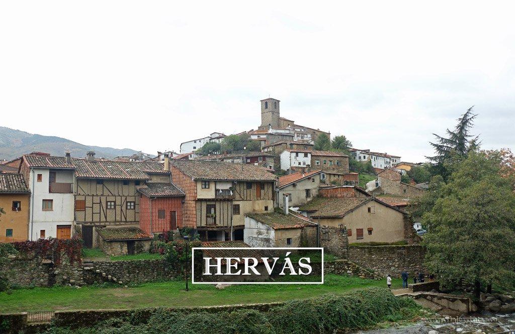 Hervás y su barrio judío, la joya del Valle del Ambroz