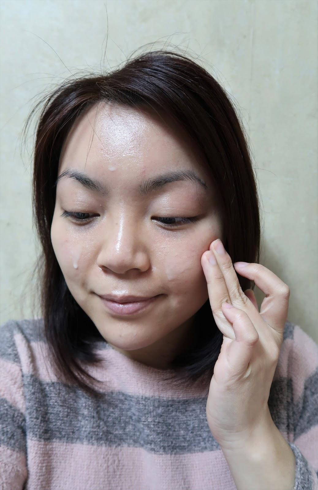 高效抗皺的秘訣-Eucerin小銀彈 | jobeauty – U Blog 博客
